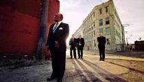 Charles Boles Quartet