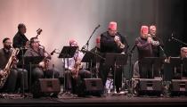 Planet D Nonet - Sun Ra Centennial Band
