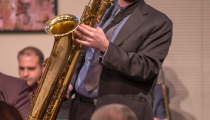 Planet D Nonet at Kerrytown House