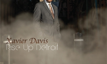 Xavier Davis - Rise Up Detroit